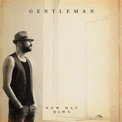 Gentleman - New Day Dawn (Limited Edition)