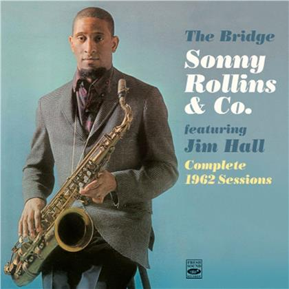 Sonny Rollins - Bridge - Fresh Sound