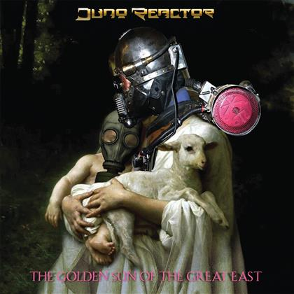 Juno Reactor - Golden Sun Of The Great East (Digipack)