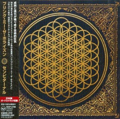 Bring Me The Horizon - Sempiternal - Bonus (Japan Edition)