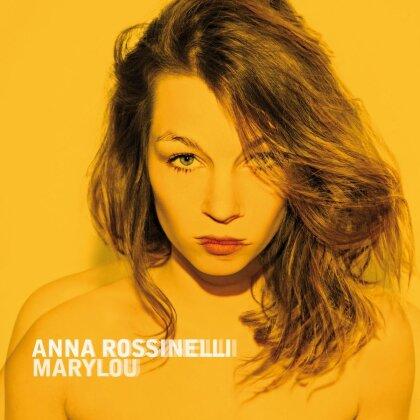 Anna Rossinelli - Marylou