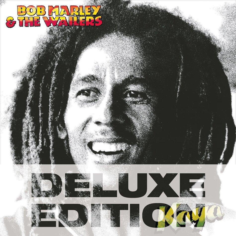 Bob Marley - Kaya - 35th Anniversary Deluxe Version (2 CDs)