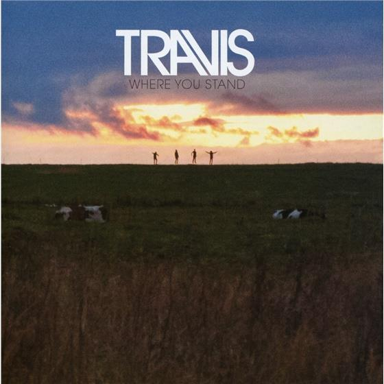 Travis - Where You Stand