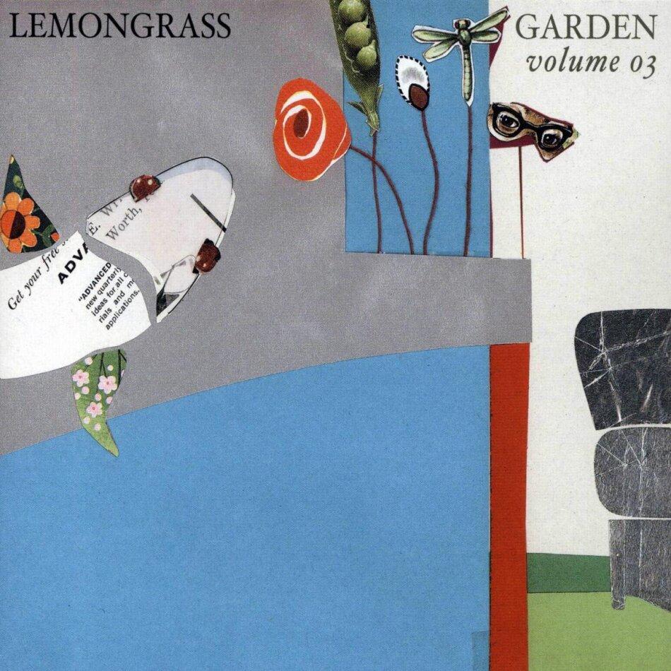 Lemongrass Garden - Vol. 3