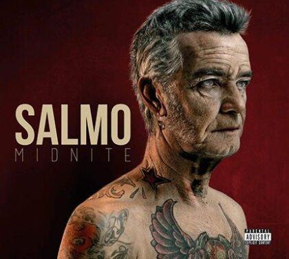 Salmo - Midnite (Digipack)