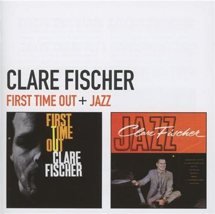 Clare Fischer - First Time Out/Jazz