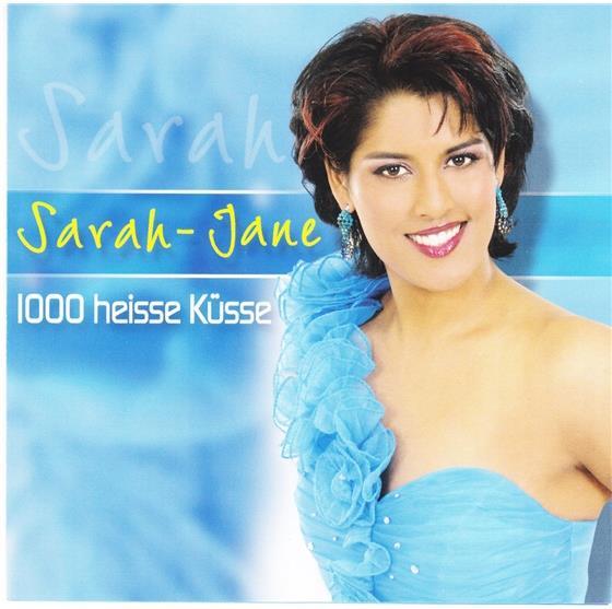 Sarah-Jane - 1000 Heisse Küsse