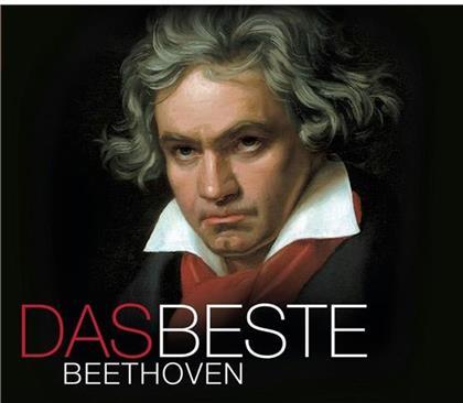 Ludwig van Beethoven (1770-1827) - Das Beste: Beethoven (3 CDs)