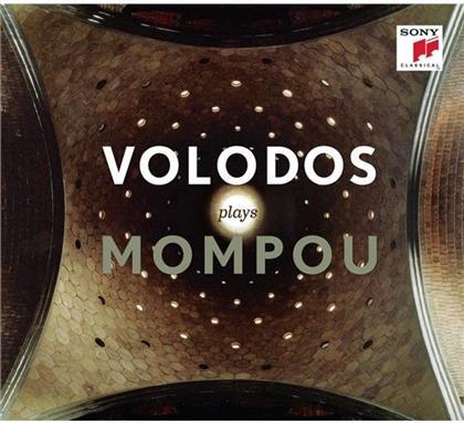 Arcadi Volodos & Federico Mompou (1893-1987) - Volodos Plays Mompou