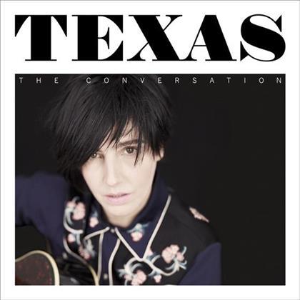 Texas - Conversation (Edizione Limitata, 2 CD)