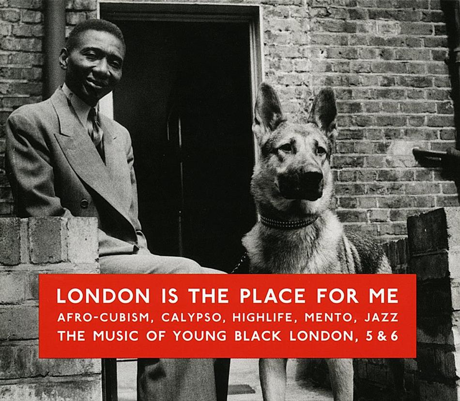 London Is The Place For Me - Vol. 5&6 (2 CDs)