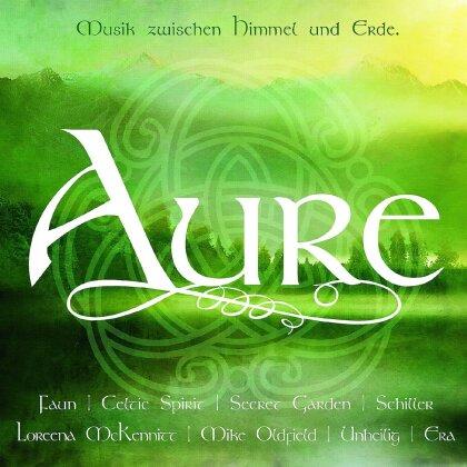Aure - Musik Zwischen Himmel Und Erde (2 CDs)