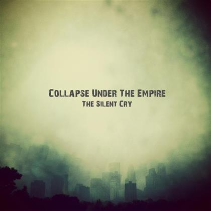 Collapse Under The Empire - Silent Cry