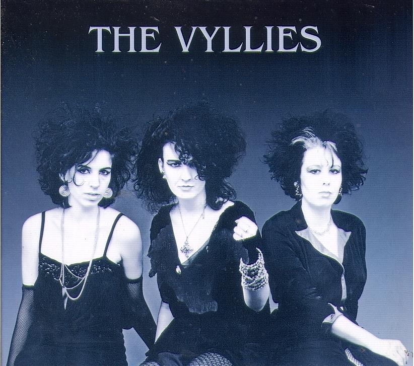 Vyllies - 1983 - 1988 (Remastered, 2 CDs)