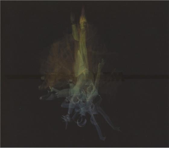 Weareoff - Objects In Motion