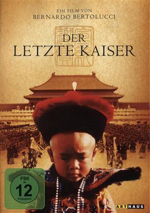 Der letzte Kaiser (1987) (Arthaus)