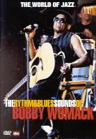 Womack Bobby - The rythm & blues sounds of Bobby Womack