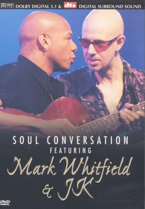 Whitfield Mark & Jk - Soul conversation