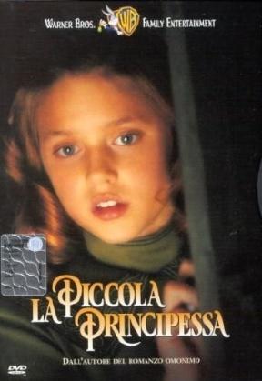 La piccola principessa (1995)