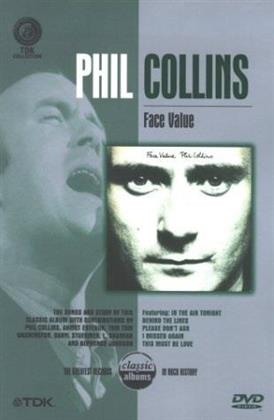 Collins Phil - Face Value