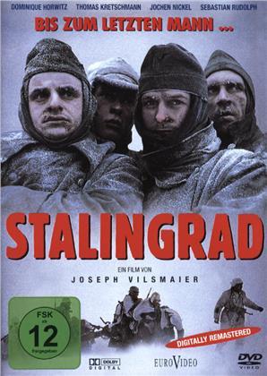 Stalingrad - Bis zum letzten Mann... (1993)
