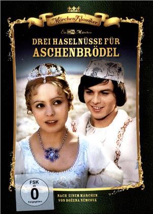 Drei Haselnüsse für Aschenbrödel (1973) (Märchen Klassiker)