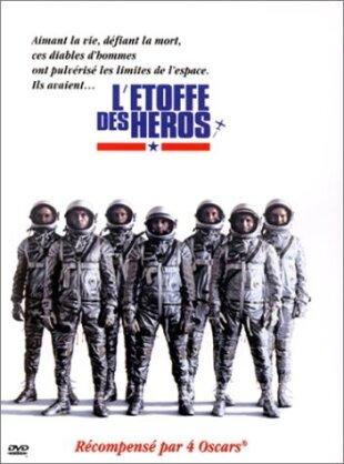 L'étoffe des heros (1983)