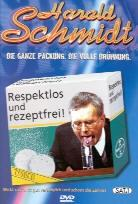 Harald Schmidt - Respektlos und rezeptfrei!