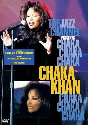 Khan Chaka - In Concert
