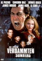 An jedem verdammten Sonntag (1999) (Director's Cut, Edizione Speciale, 2 DVD)