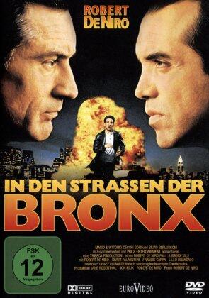 In den Strassen der Bronx (1993)