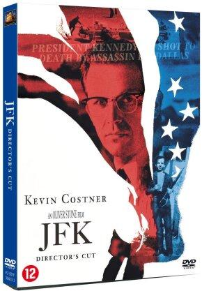 JFK (1991) (Director's Cut)
