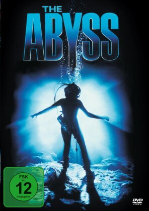 The Abyss (1989) (Special Edition, 2 DVDs)