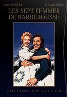 Les sept femmes de Barberousse (1954) (Collector's Edition, 2 DVDs)