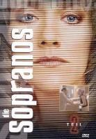 Die Sopranos - Teil 2