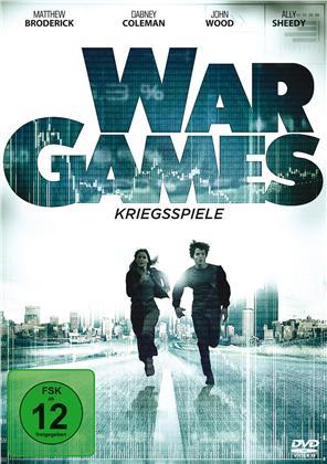 War Games - Kriegsspiele (1983)