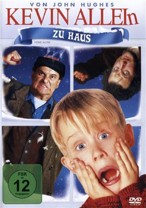 Kevin allein zu Haus (1990)