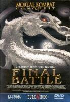 Mortal Kombat - Final battle