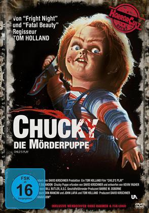 Chucky - Die Mörderpuppe (1988) (Horror Cult Edition)