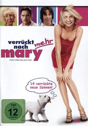 Verrückt nach Mary (1998)