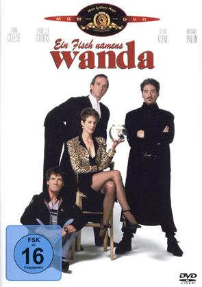 Ein Fisch namens Wanda (1988)