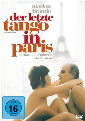 Der letzte Tango in Paris (1972) (Uncut)