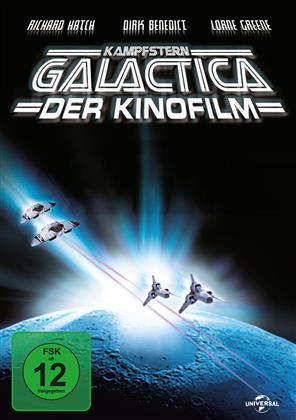 Kampfstern Galactica - Der Kinofilm (1978)