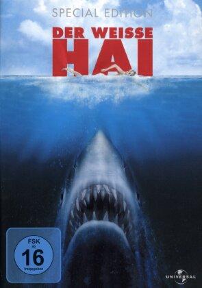 Der weisse Hai (1975) (Special Edition)