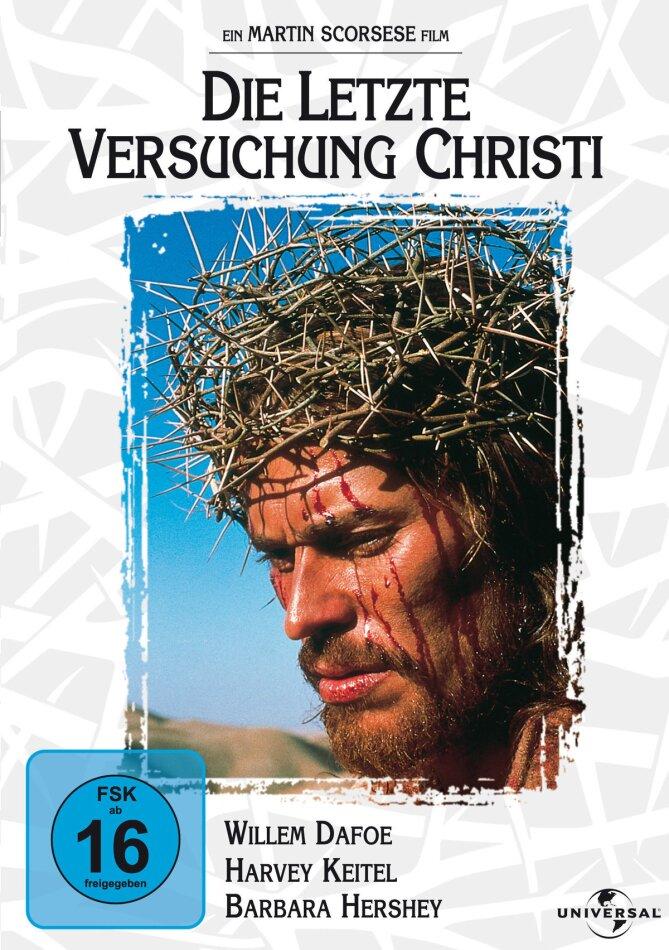 Die letzte Versuchung Christi (1988)