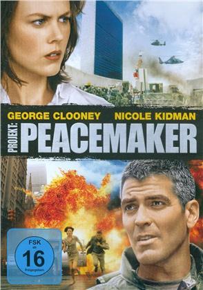 Projekt: Peacemaker (1997)