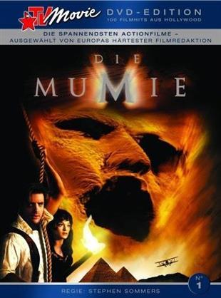 Die Mumie (1999) (TV Movie Edition)