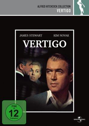 Vertigo (1958) (Hitchcock Collection)
