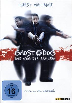 Ghost Dog - Der Weg des Samurai (1999) (Arthaus)