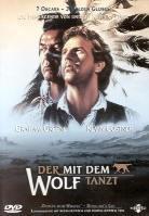 Der mit dem Wolf tanzt (1990) (Director's Cut)